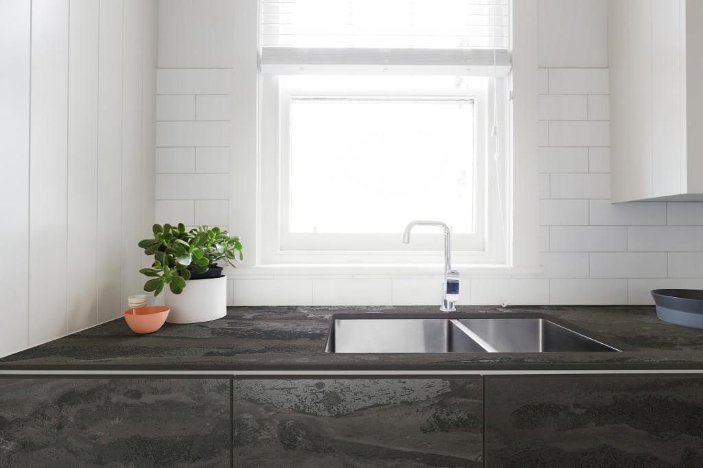 Zoom sur un matériau en vogue dans les cuisines : le DEKTON