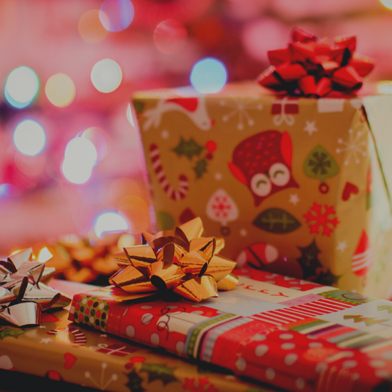 Noël et sa période féérique