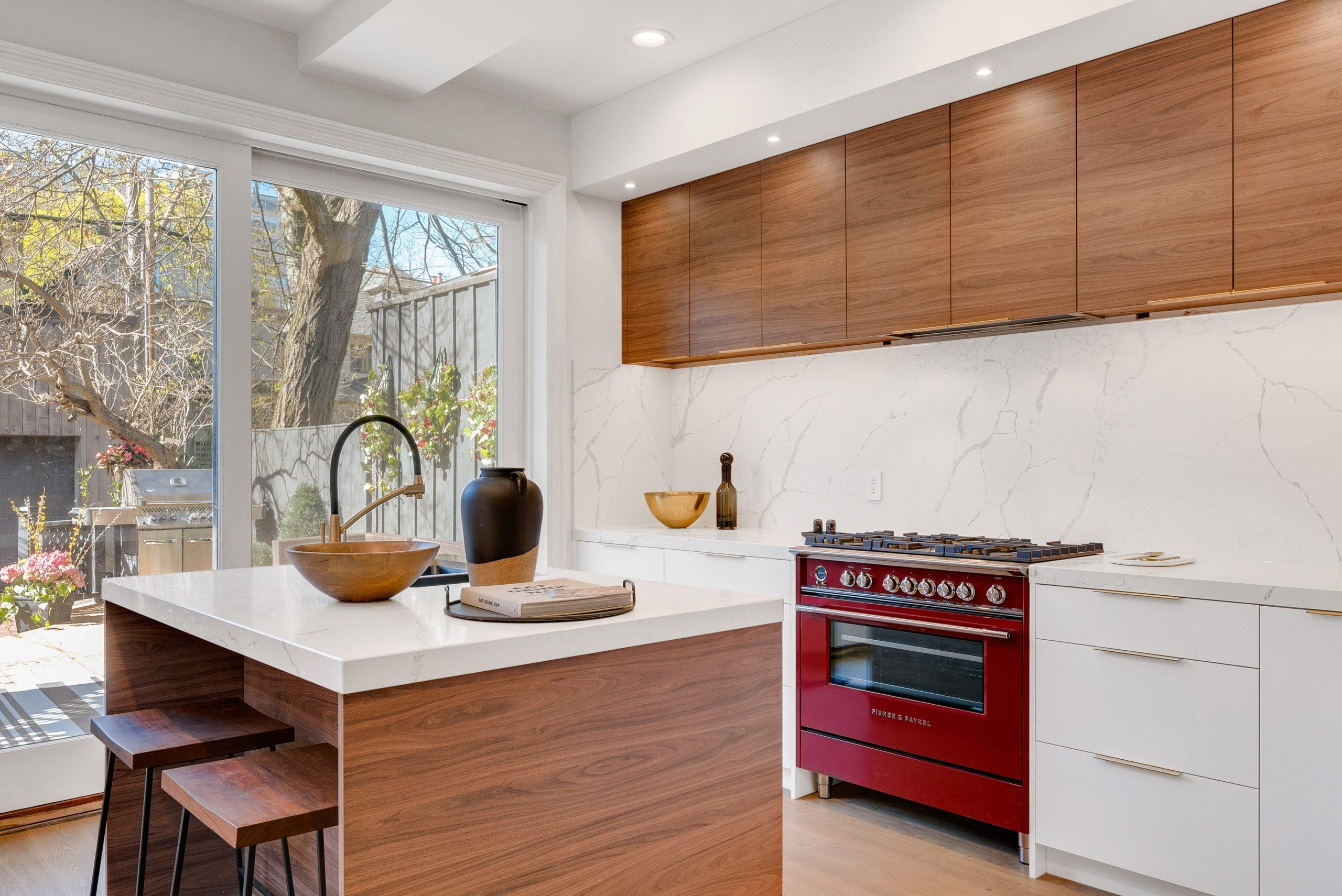 L'authentique : le piano de cuisson